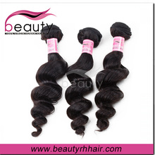 100% Unprocessed cheap remy micro loop hair extensions