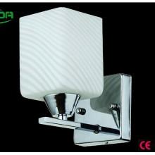 Vente en gros de panneaux de verre modernes Éclairage de lecture Lampe de LED à LED blanche