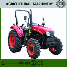 90HP Big Wheel Ferme Tracteur