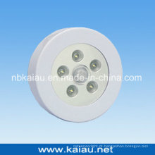 Lâmpada LED Tent com Sensor PIR (KA-NL302)