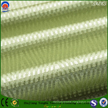 Jacquard Polyester Fabric Blackout Upholstery Fabric for Window Curtain
