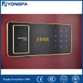 Biometric fingerprint safe box