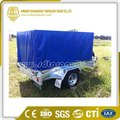 Heavy Duty Trailer Tarp Waterproof Tarpaulin