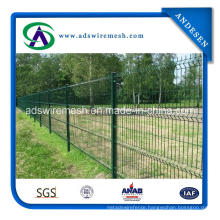 50X200mm Welded Wire Mesh Fencing