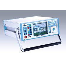Portable 220v 50hz Rtu - Tester Ks908 For Transducer , Energy Meter
