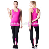 2017 OEM XXL XXXL Maternity Clothes Pregnant Women Tank Top And Maternity Pregnancy Leggings