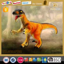 A venda quente brinca dinossauro jogos dinossauro macio
