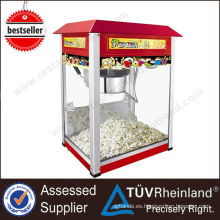 China ShineLong Buena calidad Pequeñas máquinas de palomitas de maíz de Casa Caliente