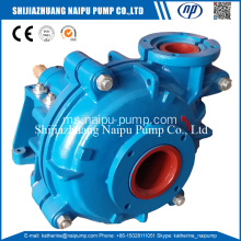 100ZJ Standard Penggantian Shaft Bare Shaft Pump