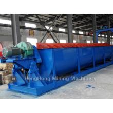 High Efficiency Sand Waschmaschine Spiral Classifier