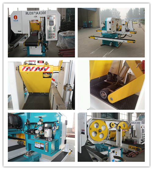 High Efficiency Band Resaws for Sale
