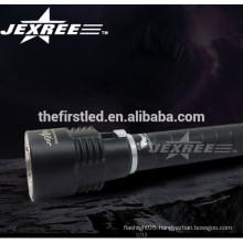 OEM factory aluminum professional led diving flashlight