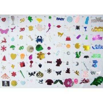 Nice decoration Confetti