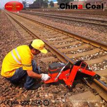 Machine de découpe de rail de combustion interne Nqg-6