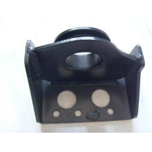Powder Coated Welding Machining Parts Welded Product