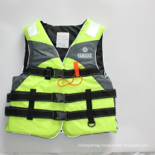 Competitive price adult kids personalize buoyancy aid life jacket