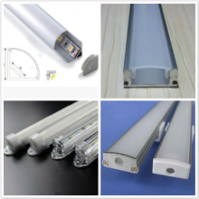 Competitive Price Aluminum Extrusion Profile with All Types of LED Strip