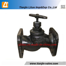 Tianjin fabricante Melhor qualidade russo GOST Globe Valves