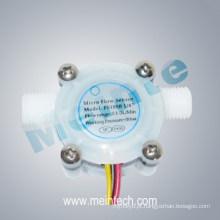 Sensor de fluxo de água (FS100B)