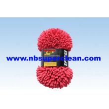 Microfiber Car Wash Pad/Sponge (CN1452-2)
