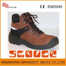 Chaussures d'escalade de sécurité RS729
