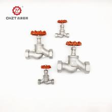 Stainless steel 316 globe valve