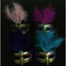 LED light-emitting mask