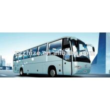 China partes más altas del autobús