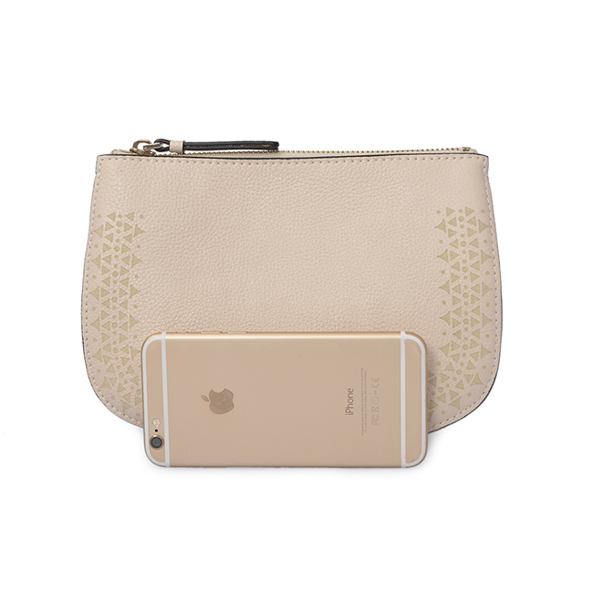 hollow clutch handbag lady fashion handbag