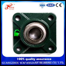 Lyaz Pillow Block Bearing Ucp310 P310 for Agricultural Machinery