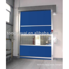High Speed Rolling Up Door
