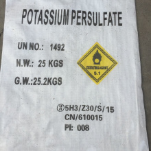 Persulfato de potássio