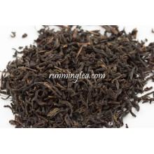 Natürlicher getrockneter schwarzer Johannisbeer-Tee