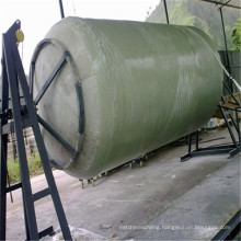 grp water storage tank Winding Machine production line