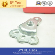 Carbon Steel Forged Parts