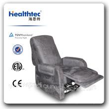 Chaise confortable de massage en cuir d'unité centrale (D05-S)
