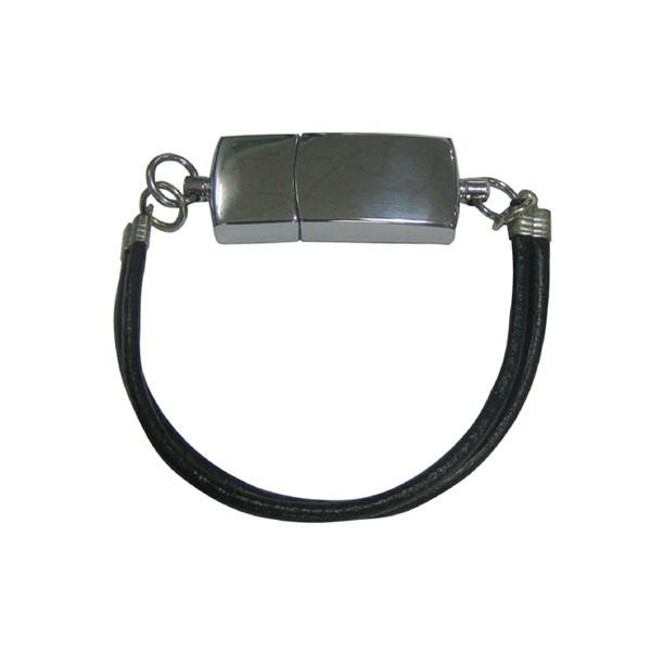 Premium Leather USB Flash Drive