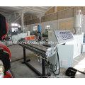 PE/PVC/PP/ABS Sheet Board Production Line/Plastic Machine