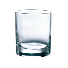 210ml Drinking Glass Cup / Tumbler / Glassware