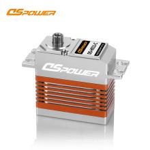New product 32kg Aluminium Shell Metal gear High Voltage brushless Digital Servo for RC car Servo