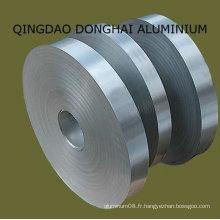 Emballage en aluminium