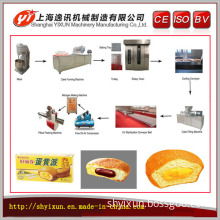 Yx150 Cake Machine for 150~200kg/H