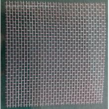 Maille de molybdène / toile métallique de molybdène