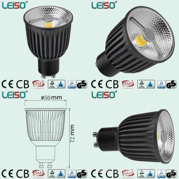 Foco LED regulable con color 1800k-6500k