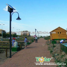 Salable CE 12W solar street light;solar LED street light;solar light