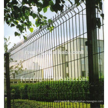 Home protection wire mesh Fence