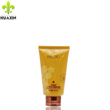 Tube de crème de 100 ml imprimé tube en porcelaine hdpe china