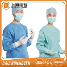 medical consumable SMS nonwoven fabric raw material
