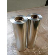 Aluminiumhuka-Folie im Rolls-Kreis-Quadrat