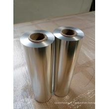 Feuille de narguilé en aluminium dans Rolls Circle Square